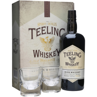 Teeling Small Batch Blended