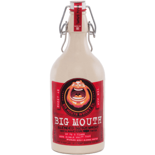 Whisky Big Mouth Blended