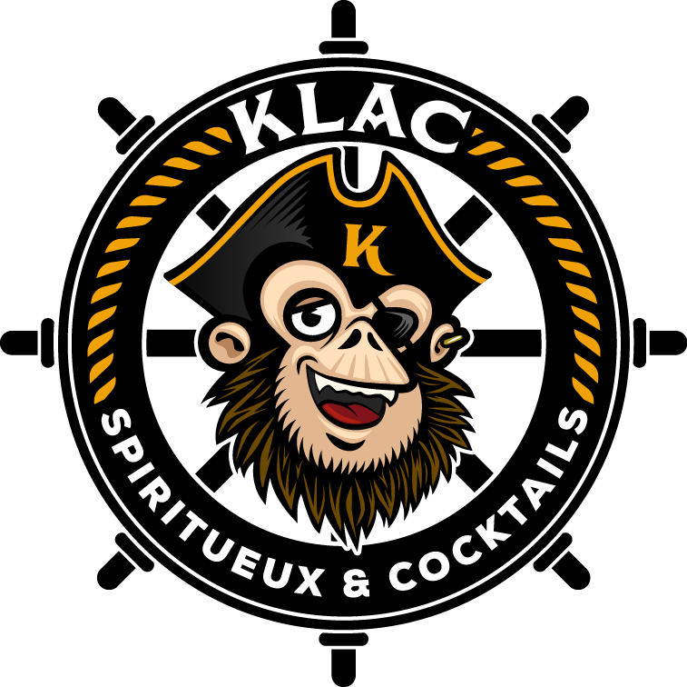 Illustration du capitaine Klac