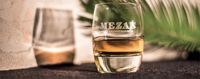 Rhum Mezan