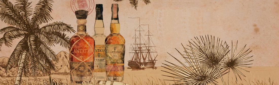 Rhum Plantation Rum