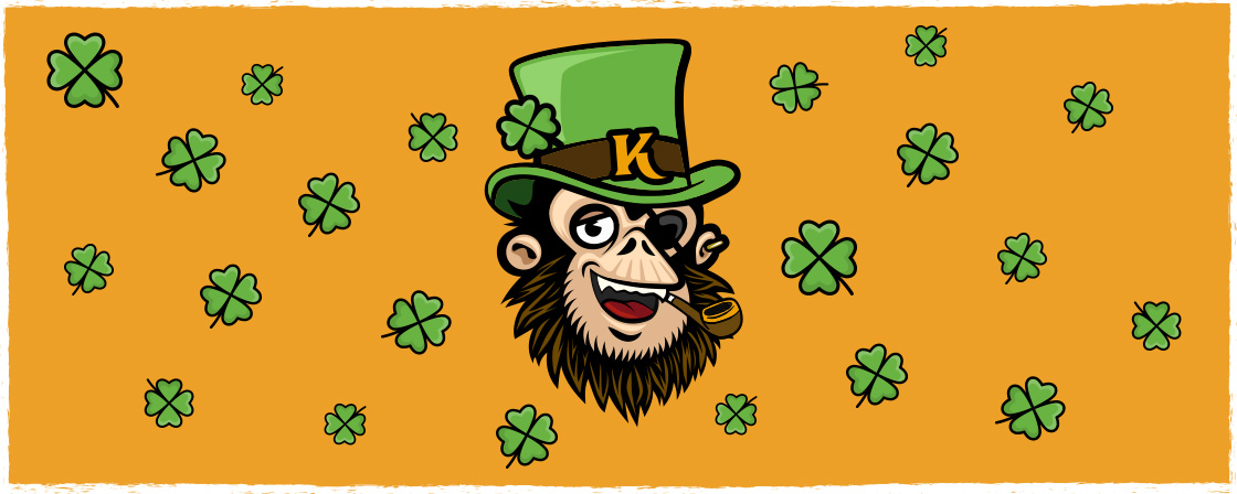 Illustration La fête de la Saint Patrick