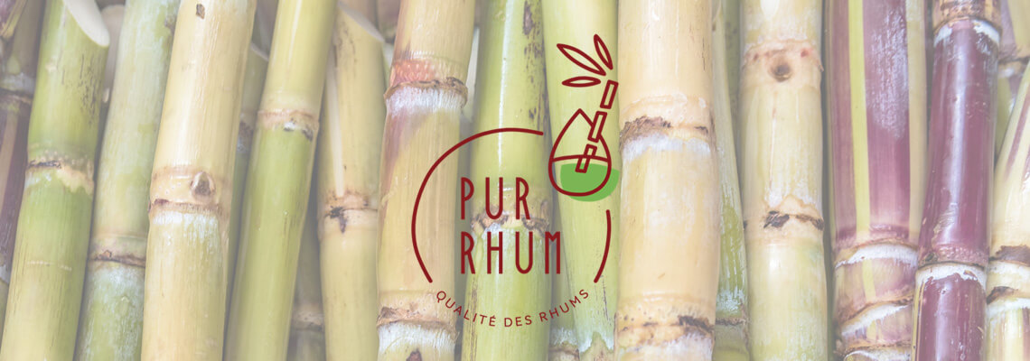 Illustration Pur Rhum, un label pour plus de transparence